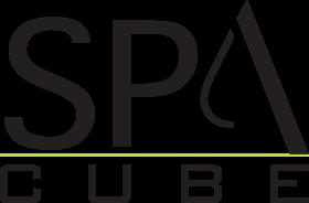 Spa Cube Utrecht - logo