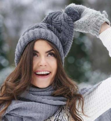 gezichtsmasker winter